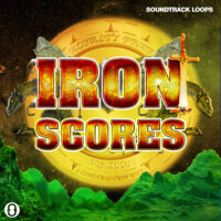 Download Orchestral Film Soundscapes Iron Scores | Soundtrack Loops