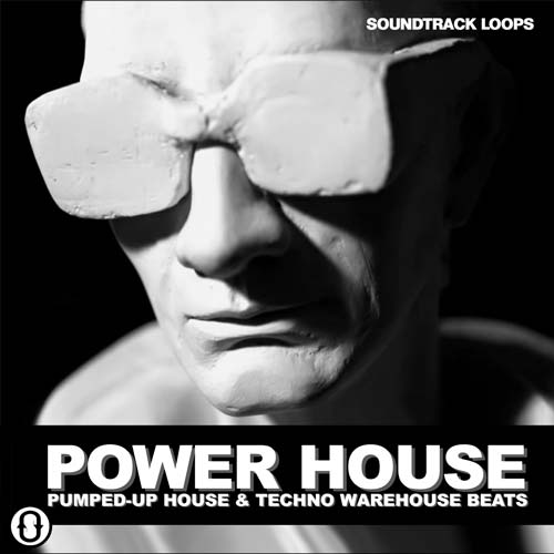 Download Power House Techno House Loops