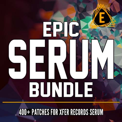 download serum patches epic bundle