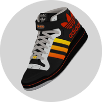 Concept Shoe Designed by Margo Neely