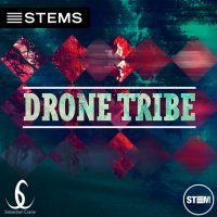 Download Tribal House DJ STEMS and TRACKS by Sebastian Crane