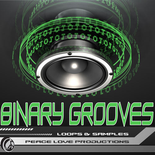 Binary Grooves - Mixed Beat Loops