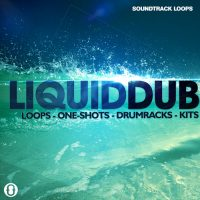 Download Dub Loops - Liquid Dub - Loops, One-Shots, Drum Racks, & Kits