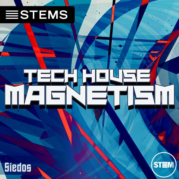 Magnetism - Tech House DJ STEMS
