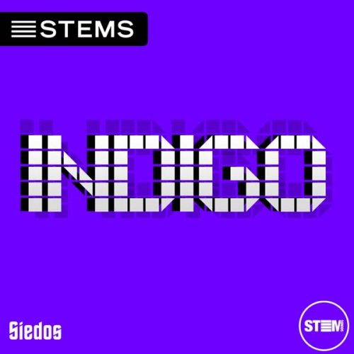 Download Indigo - Tech House DJ STEMS