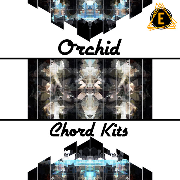 Orchid Chord Kits Royalty Free Loops by Electronisounds