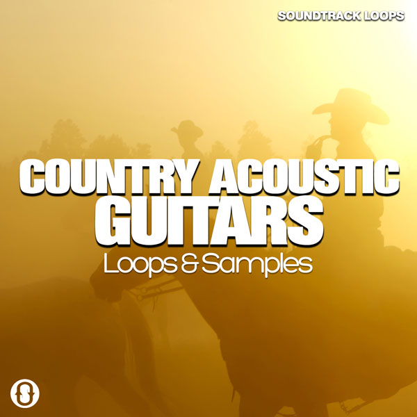 Country Acoustic Guitars