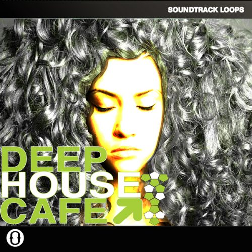 Deep House Cafe Lounge Royalty Free