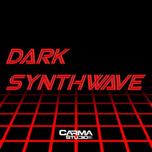 Download Dark Synthwave royalty free loops by Carma Studio