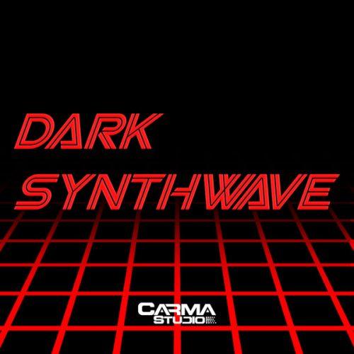 Download Dark Synthwave royalty free loops by Carma Studio