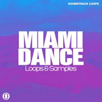 Download Miami Dance Royalty Free Loops and Samples