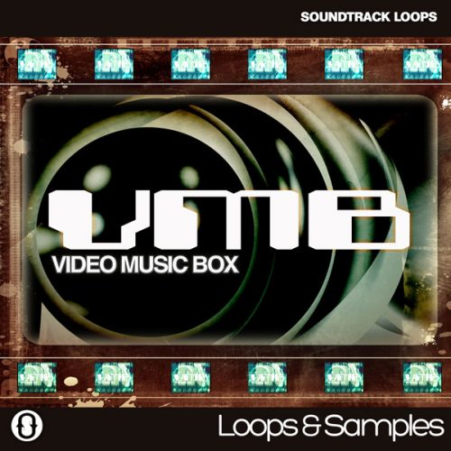 Download Video Producer's Music Box Royalty Free Loops