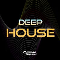 Download Deep House Royalty Free Loops and Sound Packs by Carma Studio