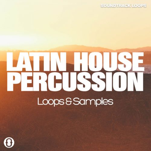 Download Latin House Production Royalty Free Loops and Soundpacks