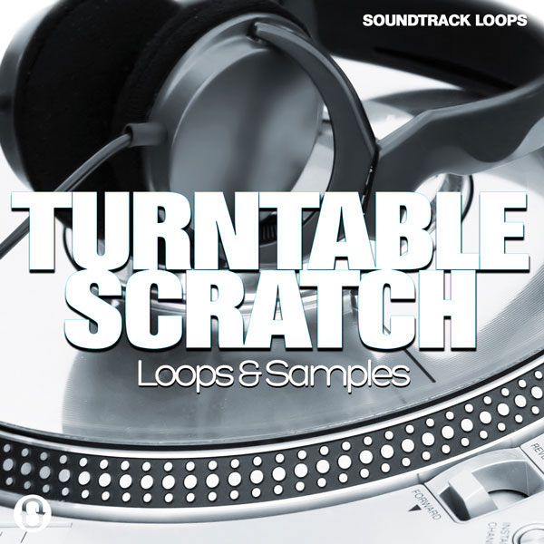 Turntable Scratch