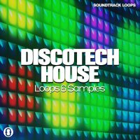 Download Discotech House Loops Royalty Free