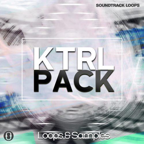 Download KTRL EDM Royalty Free Loops