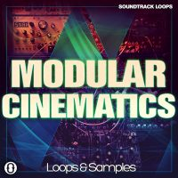 Download Modular Cinematic Royalty Free Loops from Soundtrack Loops