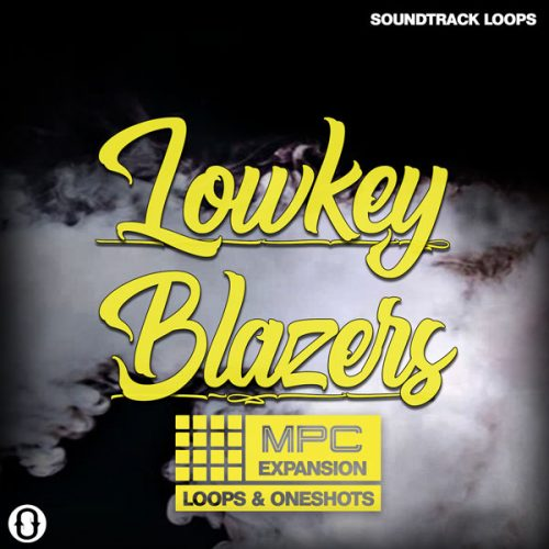 Download MPC Kits Lowkey Blazers from DJ Puzzle at Soundtrack Loops Royalty Free