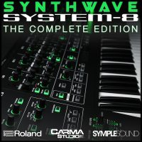 Download Synthwave for System-8 Complete Edition
