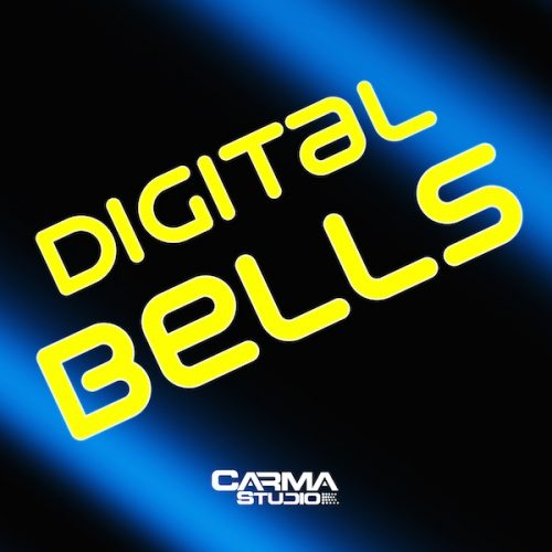 Download Digital Bells royalty free loops by Carma Studio