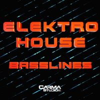 Download Elektro House Bassline royalty free loops by Carma Studio