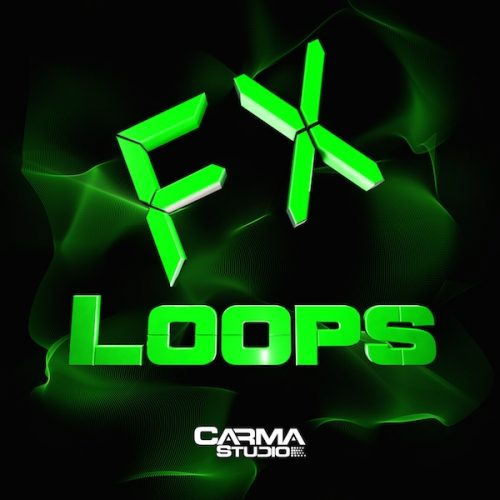 Download FX loops royalty free loops by Carma Studio