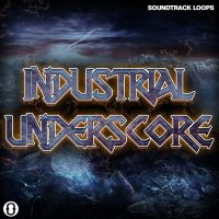 Download Royalty Free Industrial Underscores Loops by DJ Puzzle