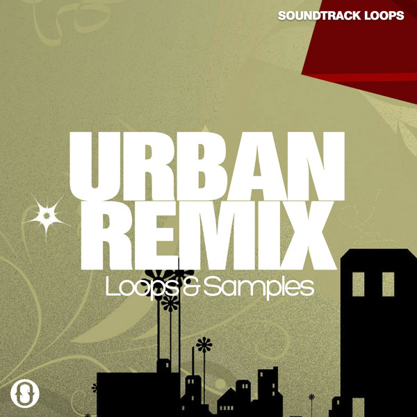 Urban Remix - Hip Hop Loops
