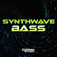 Download Synthwave Bass royalty free loops by Carma Studio
