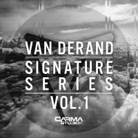Download Van Derand Signature Series royalty free by Carma Studio