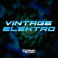 Download Vintage Elektro royalty free loops by Carma Studio