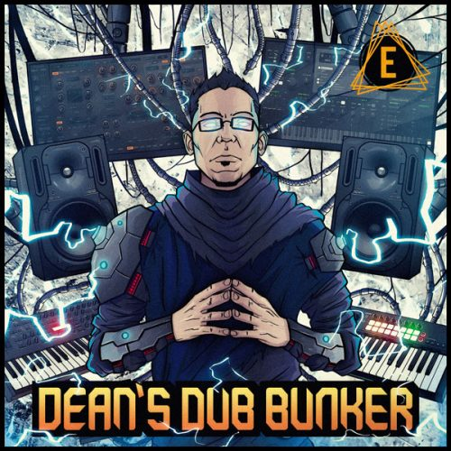 Download Royalty Free Dean's Dub Bunker Loops by Electronisounds