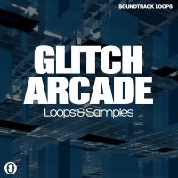 Download Royalty Free Glitch Arcade Loops by Soundtrack Loops