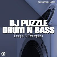 Download Royalty Free DJ Puzzle | Drum N Bass Loops