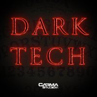 Download Dark Tech royalty free by Carma Studio at Soundtrack Loops