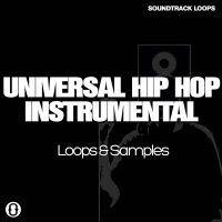 Download Royalty Free Hip Hop Instrumentals Loops & Samples