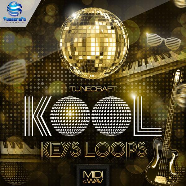 Kool Keys Loops & MIDI