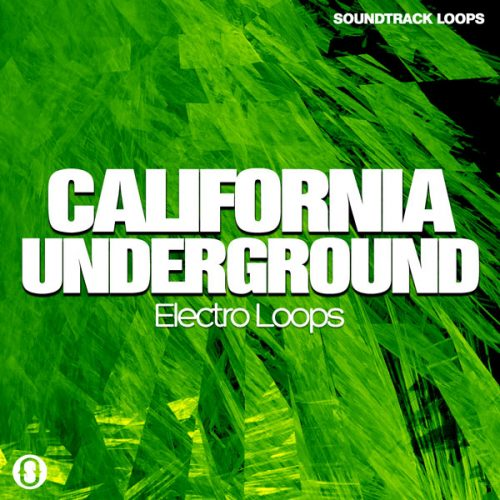 Download Royalty Free Underground Electro Loops by Soundtrack Loops