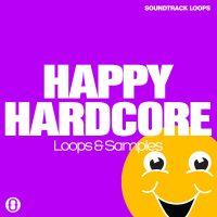 Download Royalty Free Happy Hardcore Loops by Soundtrack Loops