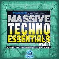 Download Royalty Free Techno Essentials Vol.1 by Tunecraft