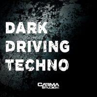 Download Dark Driving Techno Royalty Free by Carma Studios