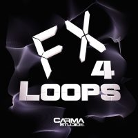 Download FX Loops 4 royalty free by Carma Studio