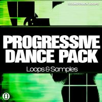 Download Royalty Free Progressive Dance sounds by Soundtrack Loops