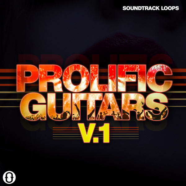 Download Royalty Free Prolific Guitars sounds by Soundtrack Loops