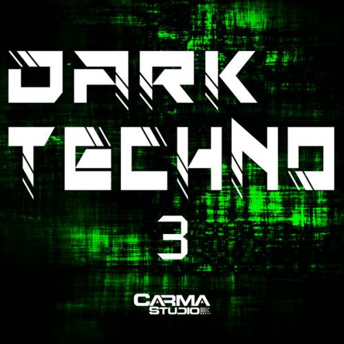 Download Dark Techno V.3 Royalty Free Sound Effects by Carma Studios