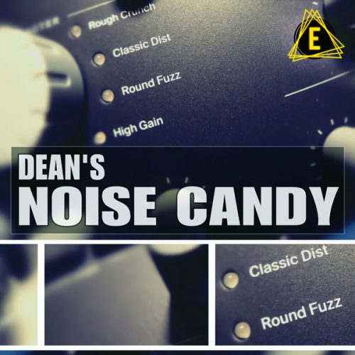 Download Royalty Free Deans Noise Candy by Electronisounds