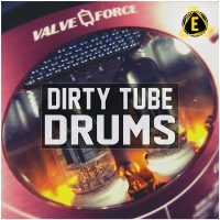 Download Royalty Free Dirty Tube Drums by Electronisounds