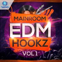 Download Royalty Free Mainroom EDM Hookz Vol.1 by Tunecraft