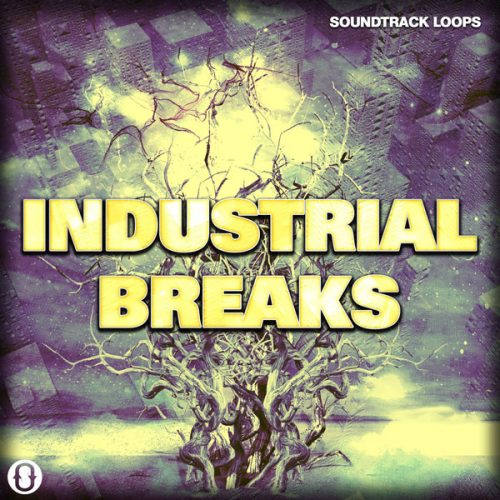 Download Royalty Free Industrial Breaks Loops by Soundtrack Loops